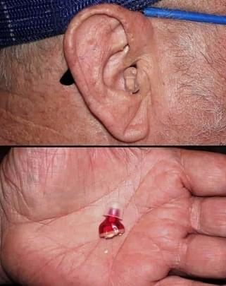 """My Dad's hearing is pretty bad. He would always say """"What?"""" or """"Huh?"""" every time you spoke to him. He looked into cheap hearing aids and they were $698 each, paid for sight unseen and no warranty whatsoever - really! So he decided to give these a try. What a life changer for him. Now he can hear so much better and he is even speaking softer now. It took him about a week to find the right settings that suited his needs. Are they perfect? No. Are they worth the money? WHOA, YES!!!! The batteries lasted 3-4 days for him using a Duracell Size 10. At night time he pulls the battery door open to save power on the battery cell. Highly recommended."""